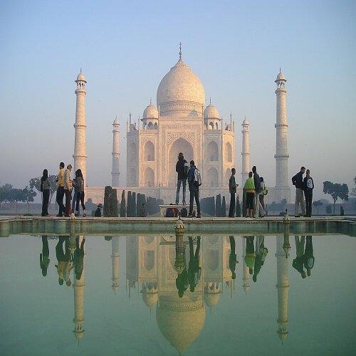 Agra | Bucket List Group Travel