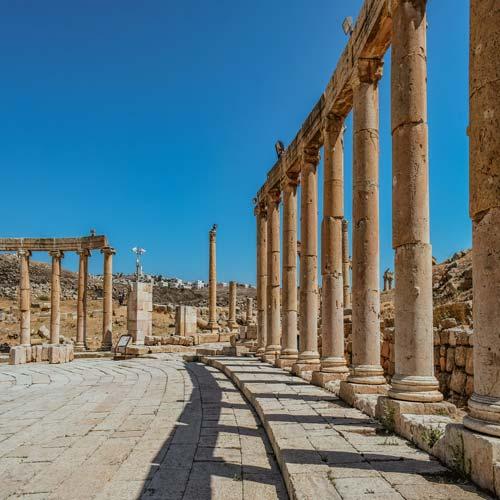 Amman | Bucket List Group Travel