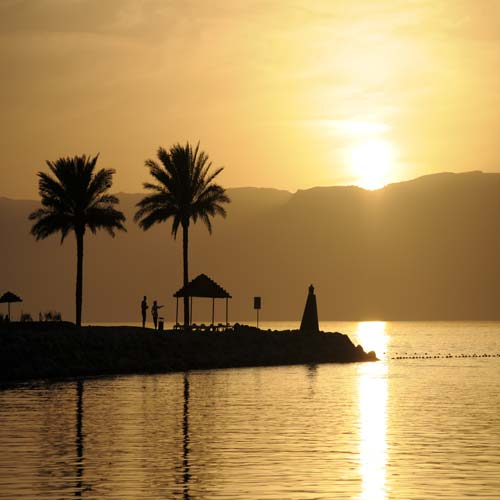 Aqaba Beach | Bucket List Group Travel