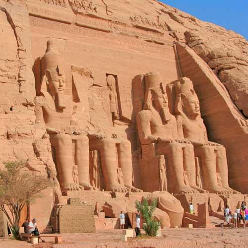 Aswan | Bucket List Group Travel