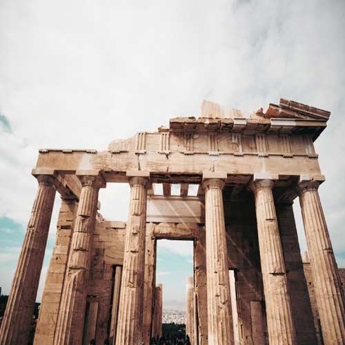 Athens-&-Acropolis | Bucket List Group Travel
