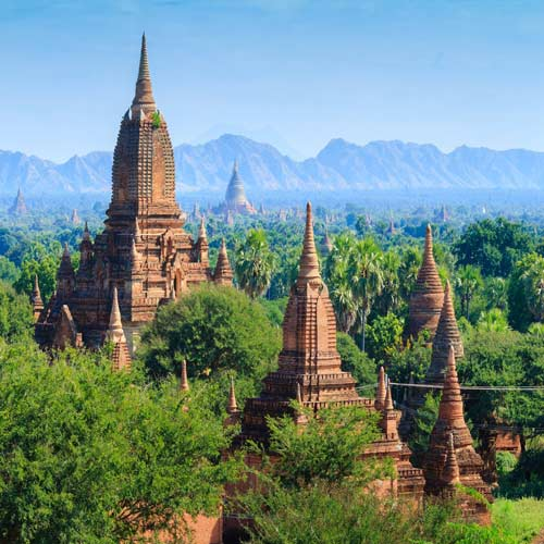 Bagan | Bucket List Group Travel