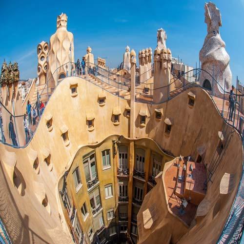 Barcelona | Bucket List Group Travel