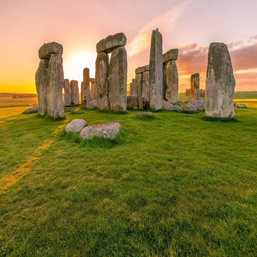 Bath town and Stonehenge | Bucket List Group Travel