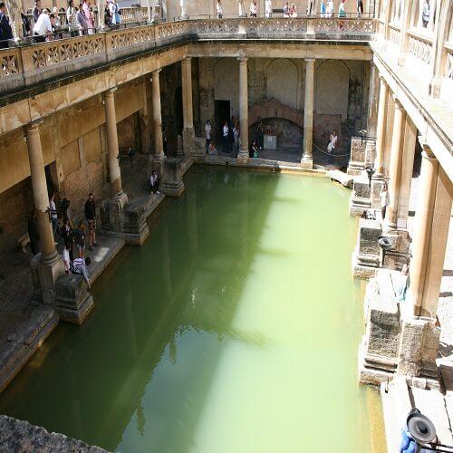 Bath | Bucket List Group Travel