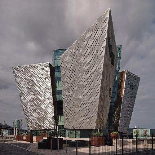 Belfast | Bucket List Group Travel