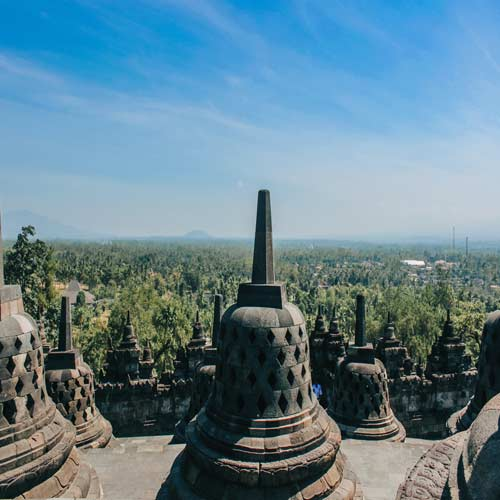 Borobudur | Bucket List Group Travel
