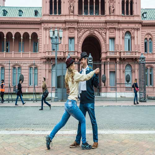Buenos-Aires | Bucket List Group Travel
