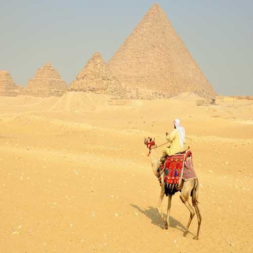 Cairo | Bucket List Group Travel