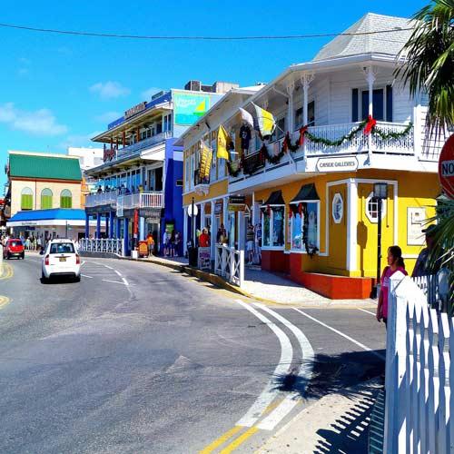Camana-Bay | Bucket List Group Travel
