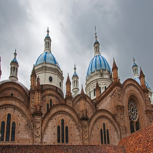 Cuenca | Bucket List Group Travel