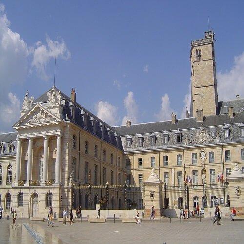 Dijon | Bucket List Group Travel
