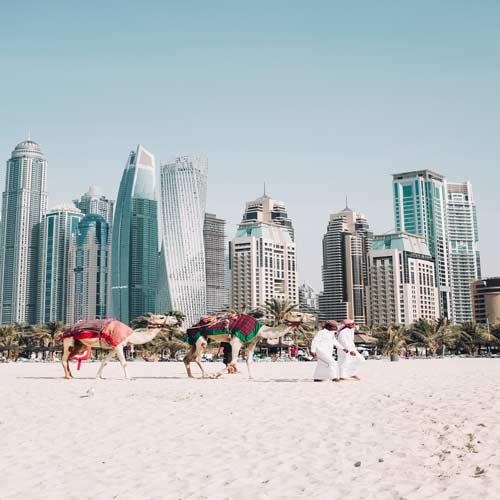 Dubai | Bucket List Group Travel