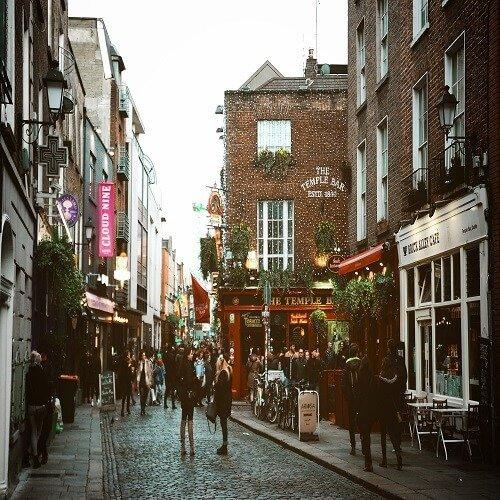 Dublin | Bucket List Group Travel