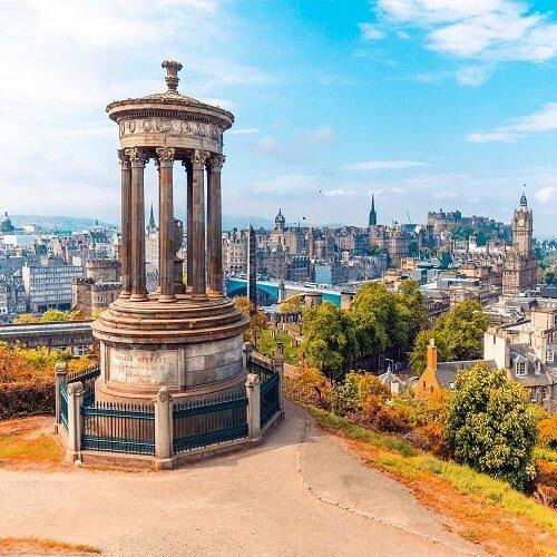 Edinburgh | Bucket List Group Travel