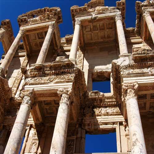 Ephesus   Bucket List Group Travel