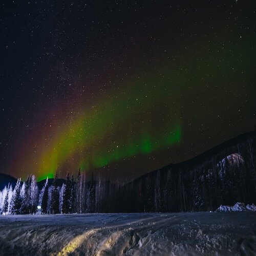 Fairbanks | Bucket List Group Travel
