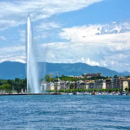 Geneva | Bucket List Group Travel