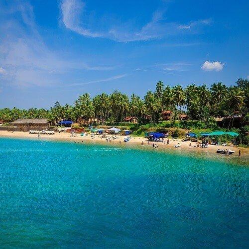 Goa | Bucket List Group Travel