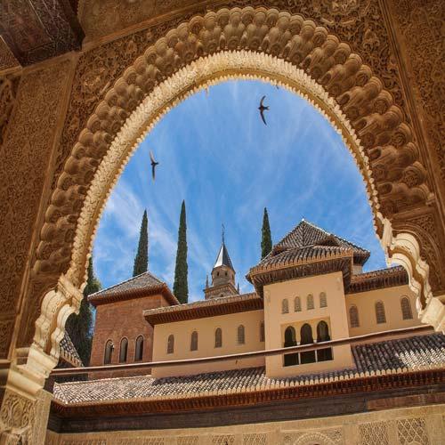 Granada | Bucket List Group Travel
