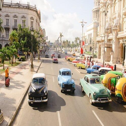 Havana | Bucket List Group Travel