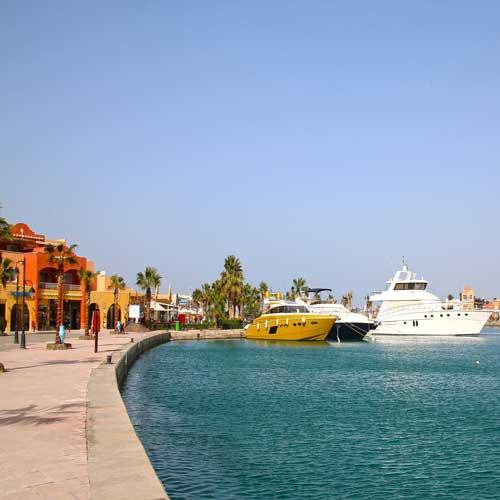 Hurghada | Bucket List Group Travel