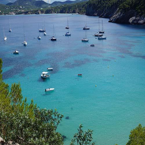 Ibiza | Bucket List Group Travel