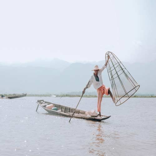 Inle Lake | Bucket List Group Travel