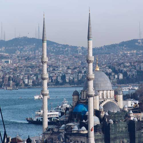 Istanbul | Bucket List Group Travel