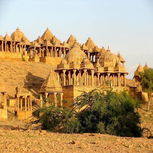 Jaisalmer | Bucket List Group Travel
