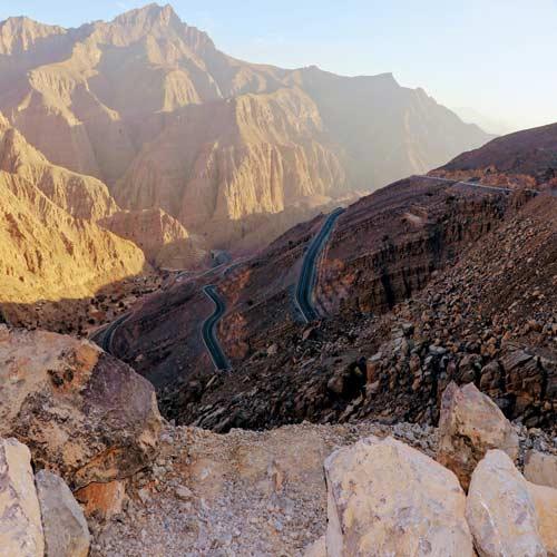 Jebel-Hafeet | Bucket List Group Travel