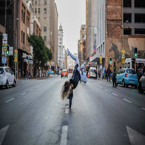 Johannesburg | Bucket List Group Travel