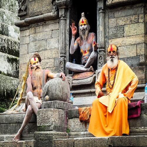 Kathmandu | Bucket List Group Travel
