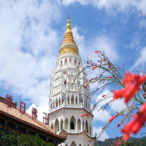 Kel Lok Si Temple | Bucket List Group Travel