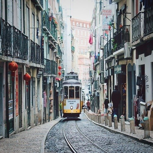 Lisbon | Bucket List Group Travel