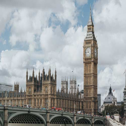 Big Ben and Changing of the guards | Bucket List Group Travel