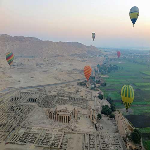 Luxor | Bucket List Group Travel