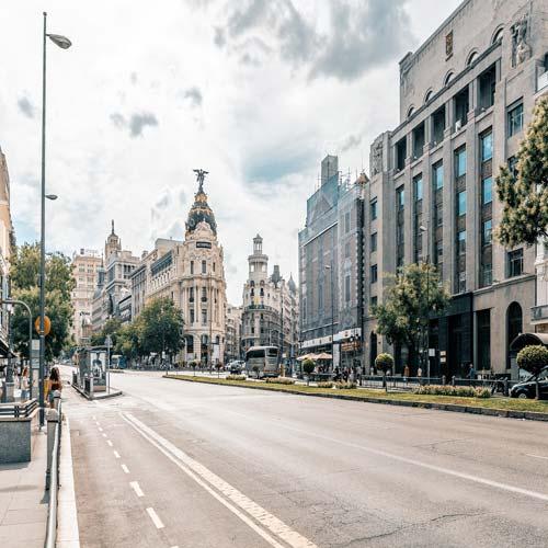 Madrid | Bucket List Group Travel