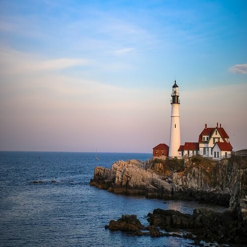 Maine | Bucket List Group Travel