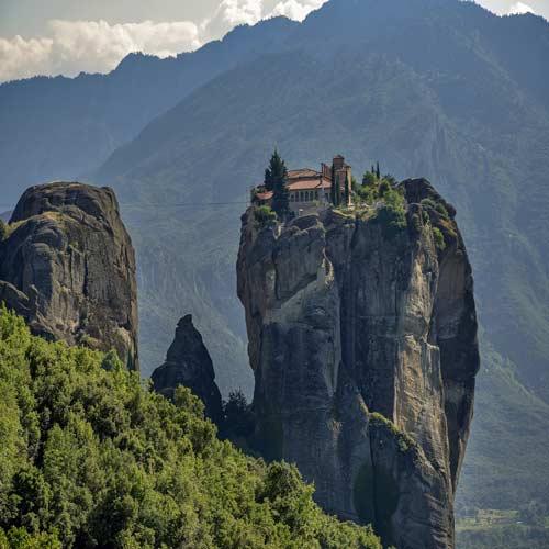 Meteora | Bucket List Group Travel