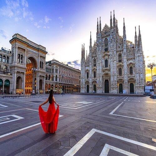 Milan | Bucket List Group Travel