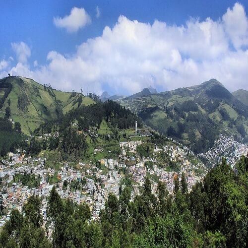 Mount Pichincha | Bucket List Group Travel