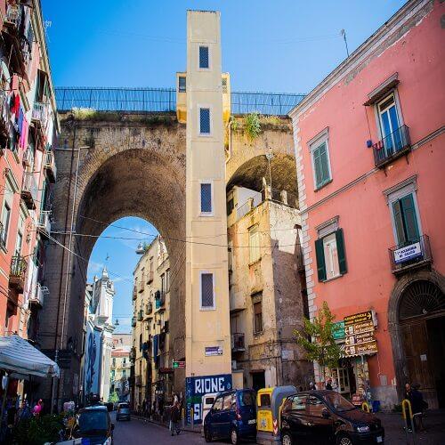Naples | Bucket List Group Travel