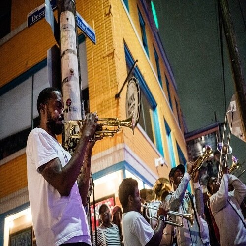 New Orleans | Bucket List Group Travel