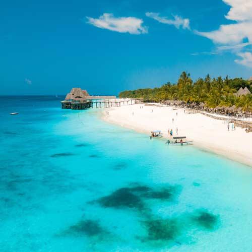 Nungwi-Beach | Bucket List Group Travel