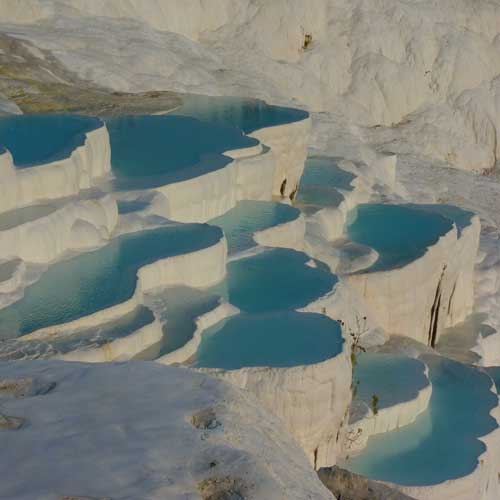 Pamukkale   Bucket List Group Travel