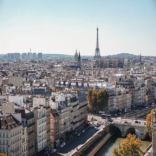 Paris | Bucket List Group Travel