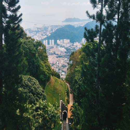 Penang Hill   Bucket List Group Travel