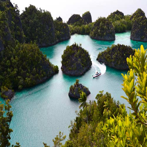 Raja-Ampat | Bucket List Group Travel