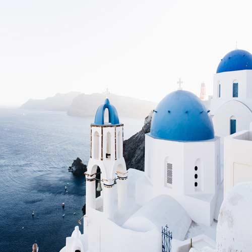 Santorini | Bucket List Group Travel